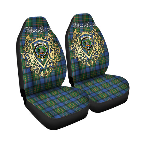 MacLaren Ancient Clan Car Seat Cover Royal Sheild