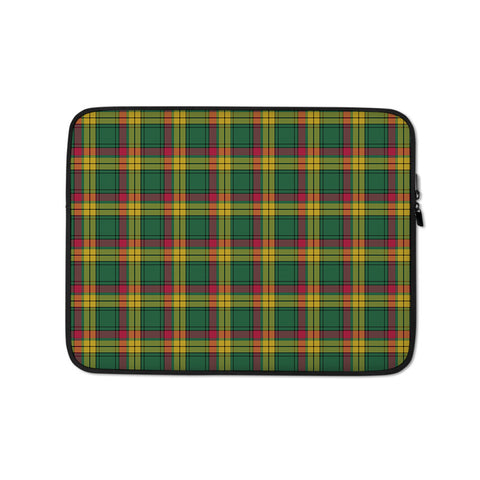 MacMillan Old Ancient Laptop Sleeve