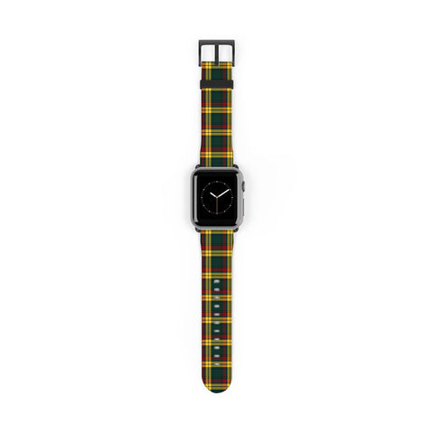 MacMillan Old Modern Scottish Clan Tartan Watch Band Apple Watch