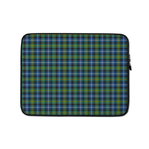 MacNeill of Barra Ancient Laptop Sleeve