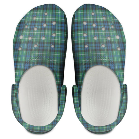 MacNeill of Colonsay Ancient Crocs K7 - Design