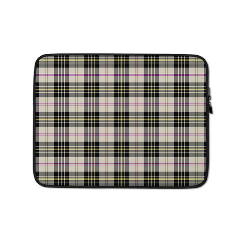 MacPherson Dress Ancient Laptop Sleeve