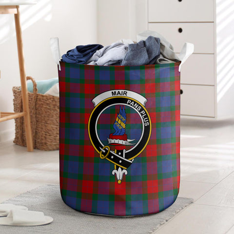 Mar Laundry Basket K7 - Front