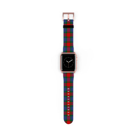 Mar Scottish Clan Tartan Watch Band Apple Watch