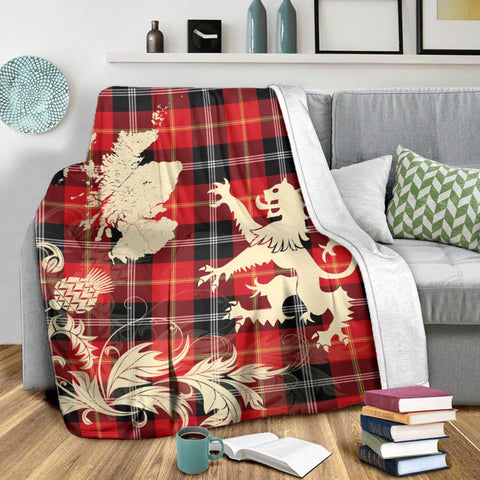 Image of Mar Premium Blanket