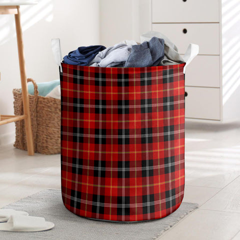 Marjoribanks Laundry Basket K7 - Front