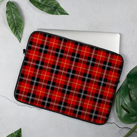 Marjoribanks Laptop Sleeve