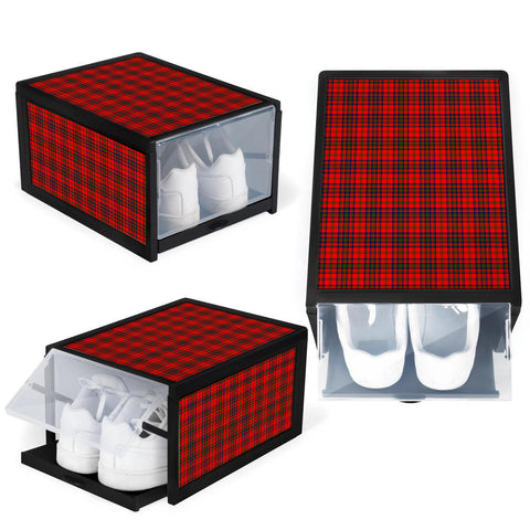 Matheson Modern Clan Tartan Scottish Shoe Organizers K9