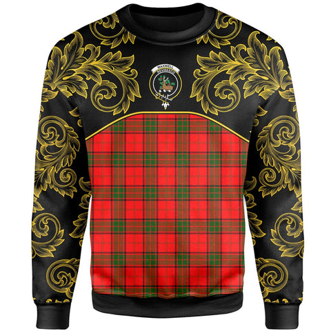 Maxwell Modern Tartan Clan Crest Sweatshirt - Empire I - HJT4 - Scottish Clans Store - Tartan Clans Clothing - Scottish Tartan Shopping - Clans Crest - Shopping In scottishclans - Sweatshirt For You