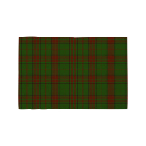 Maxwell Hunting Clan Tartan Motorcycle Flag