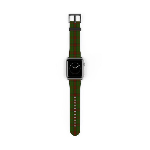 Maxwell Hunting Scottish Clan Tartan Watch Band Apple Watch