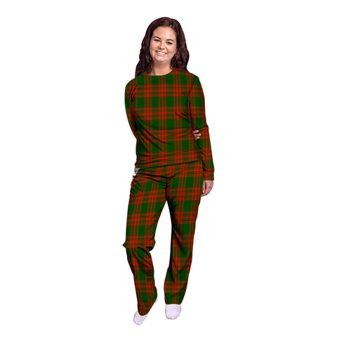 Abercrombie Pyjama Family Set K7 - For Women