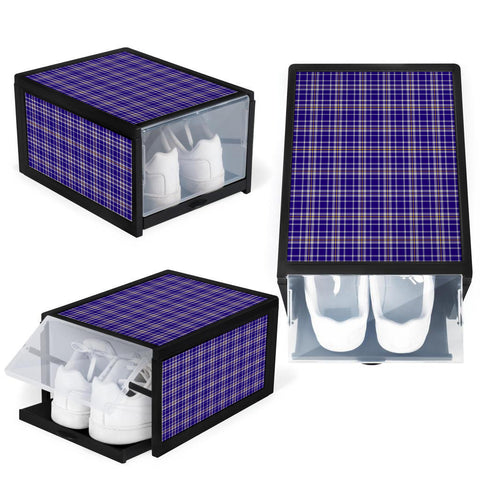 Ochterlony Clan Tartan Scottish Shoe Organizers K9