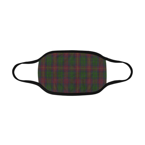 Cairns Tartan Mouth Mask Inner Pocket K6 (Combo)