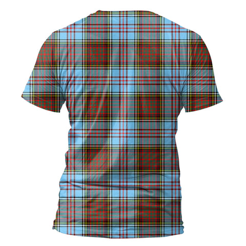 Anderson Ancient Tartan All Over Print T-Shirt K7