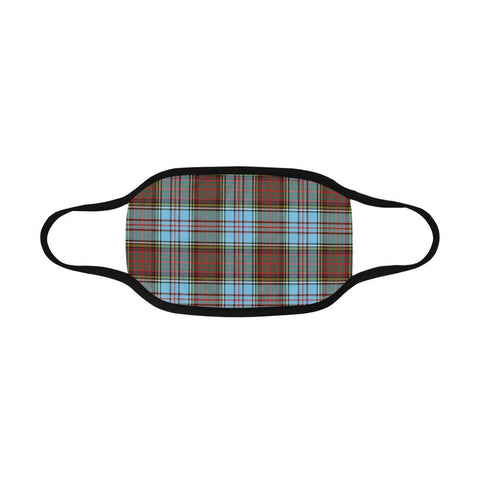Anderson Ancient Tartan Mouth Mask Inner Pocket K6 (Combo)