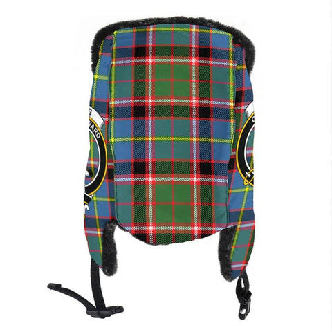 Image of Tartan Trapper Hat