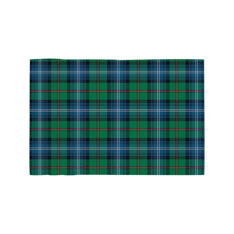 Urquhart Ancient Clan Tartan Motorcycle Flag