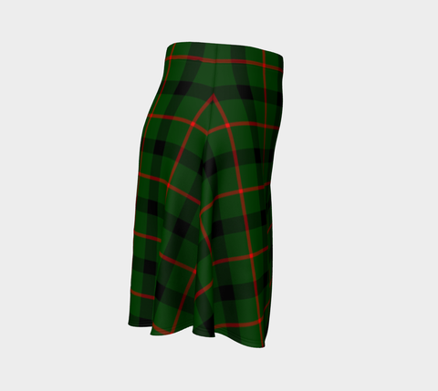 Image of Tartan Flared Skirt - Kincaid Modern A9