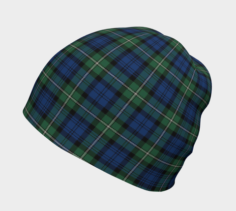 Image of Forbes Ancient Tartan Beanie