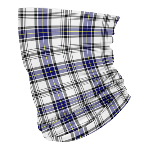 Scottish Hannay Modern Tartan Neck Gaiter HJ4 (USA Shipping Line)