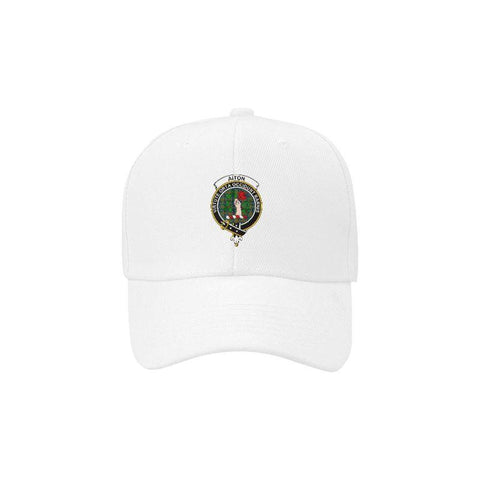 Aiton Clan Tartan Dad Cap | Scottishclans.co