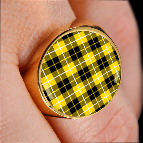Barclay Dress Modern  Tartan Ring Th8