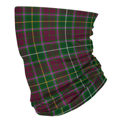 Scottish Crosbie Tartan Neck Gaiter HJ4 (USA Shipping Line)