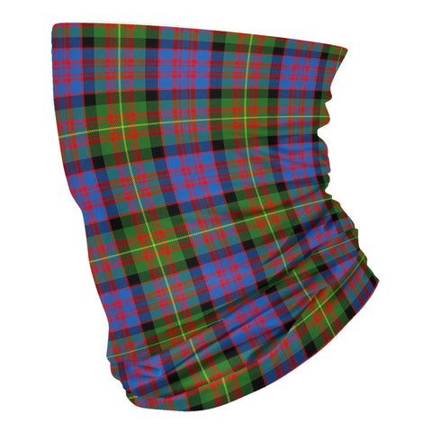 Scottish Carnegie Ancient Tartan Neck Gaiter HJ4 (USA Shipping Line)