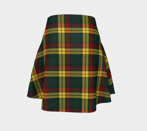 Tartan Flared Skirt - MacMillan Old Modern |Over 500 Tartans | Special Custom Design | Love Scotland