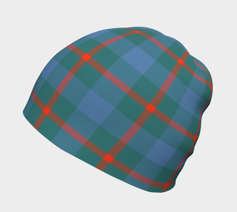 Image of Agnew Ancient  Tartan Beanie