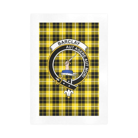 Barclay Clan Tartan Art Print | Tartan Decor | Hot Sale