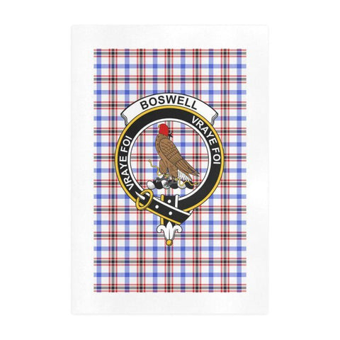 Baxter Clan Tartan Art Print | Tartan Decor | Hot Sale