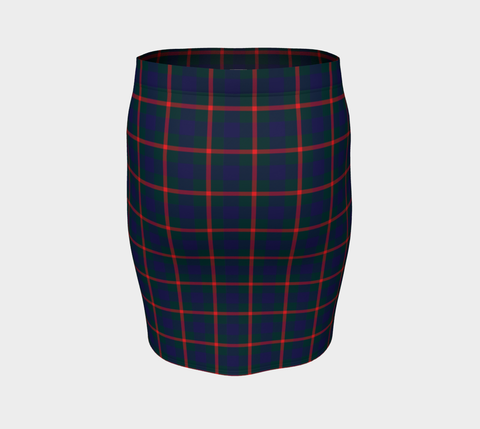 Tartan Fitted Skirt - Agnew Modern | Special Custom Design