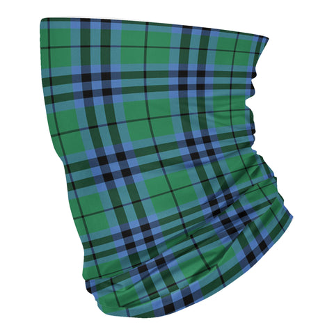 Scottish Keith Ancient Tartan Neck Gaiter HJ4 (USA Shipping Line)