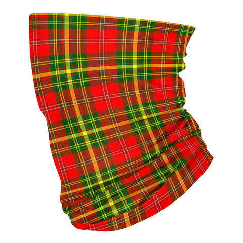 Image of Scottish Leask Tartan Neck Gaiter HJ4 (USA Shipping Line)