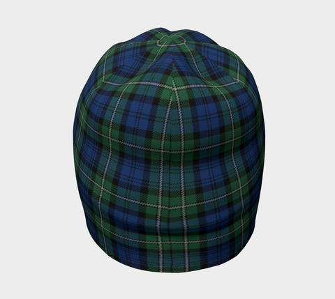 Image of Forbes Ancient Tartan Beanie HJ4