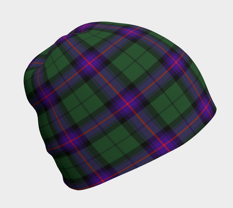 Armstrong Modern  Tartan Beanie Clothing and Apparel