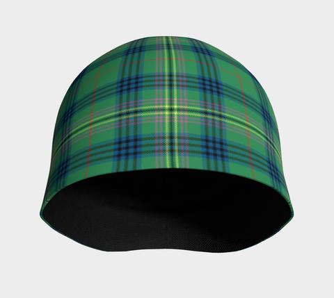 Kennedy Ancient Tartan Beanie