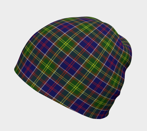 Ayrshire District  Tartan Beanie