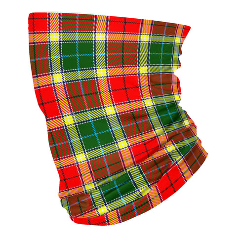 Scottish Gibbs Tartan Neck Gaiter HJ4 (USA Shipping Line)