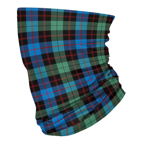 Image of Scottish Guthrie Ancient Tartan Neck Gaiter HJ4 (USA Shipping Line)