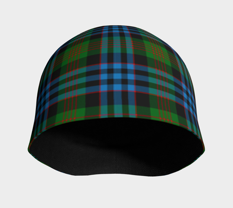 Image of Newlands of LauristonTartan Beanie