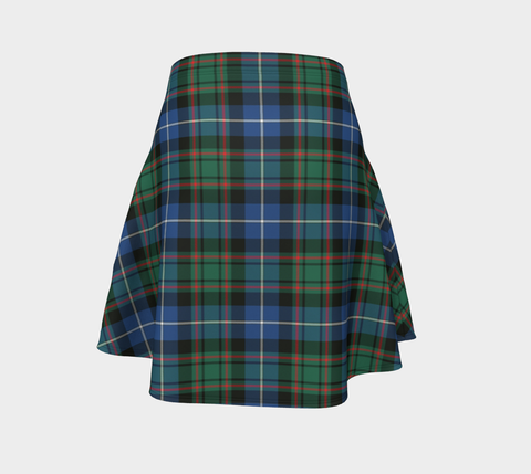 Tartan Flare Skirt - MacRae Hunting Ancient | Scottish Clans