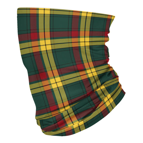 Scottish MacMillan Old Modern Tartan Neck Gaiter HJ4 (USA Shipping Line)