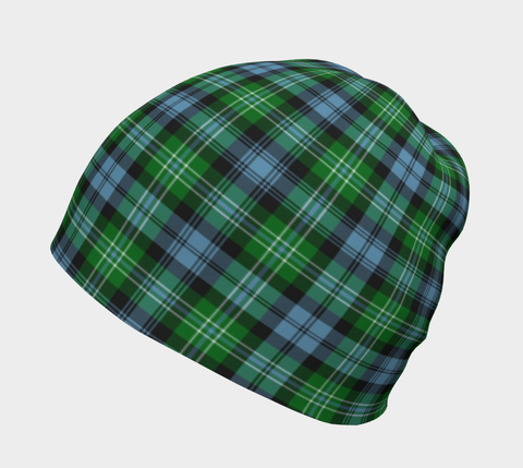 Image of Arbuthnot Ancient  Tartan Beanie