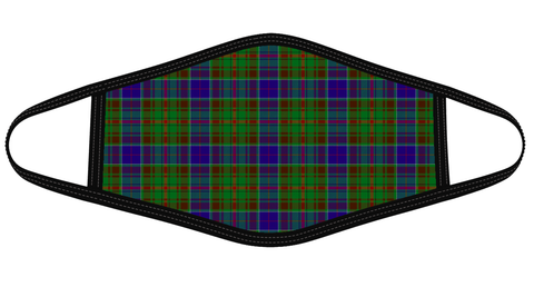 Image of Adam Tartan Mask K7