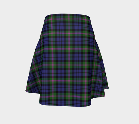 Tartan Flared Skirt - Baird Modern |Over 500 Tartans | Special Custom Design | Love Scotland
