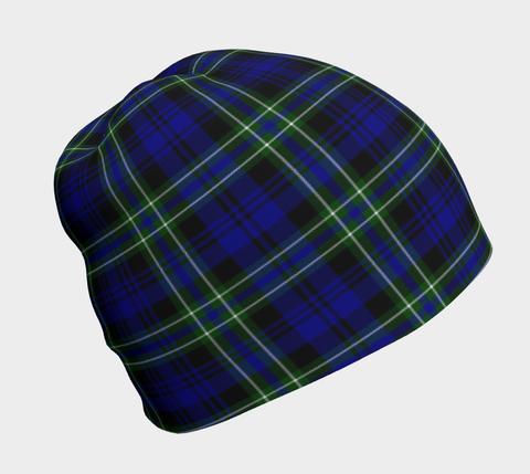 Arbuthnot Modern  Tartan Beanie Clothing and Apparel