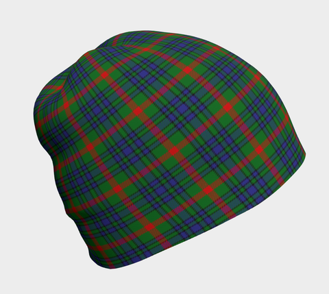 Aiton  Tartan Beanie Clothing and Apparel